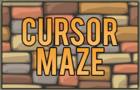Cursor Maze