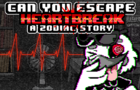 Can You Escape Heartbreak? An Escape the Room Game Inspired by Undertale