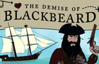 The Demise of Blackbeard