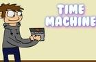 Lazo - The Time Machine