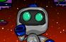 ROBOT VS ALIENS