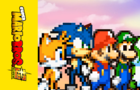 Super Mario Bros Super - Ending