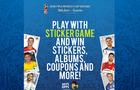 Sticker Game