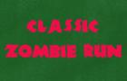 Classic Zombie Run