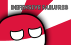 Defensive Failures - PolandBall Animations