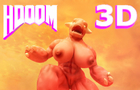 Pinky Demon - Hentai Doom 3D