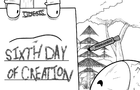Sixth Day of Creation