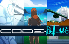CODE BLUE ANIMATED SERIES TRAILER