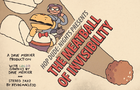 Hop Dude Nights: The Meatball of Invisibility