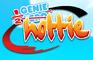 1/2 Genie Hottie interactive animation