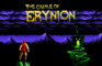 The Castle of Erynion