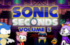 Sonic Seconds: Volume 5