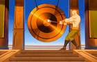 Thumb Fighter Trailer