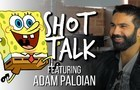 Shot Talk #1 - Adam Paloian - Nickelodeon Studios