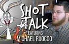 Shot Talk #2 - Michael Ruocco - Warner Bros Animation Studios