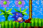 Sonic Meets Sonic.exe