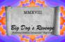 Big Dog's Revenge (1930's Robot Jam)