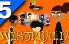 WESTPHALIA Episode 5