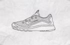 FANMADE Nike spot (motion homework)