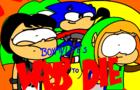 Ways to Die: games | S1 E2| boymylife