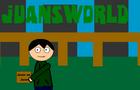 Juansworld - The New Housemate