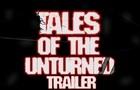 Tales Of The Unturned Trailer [Animated Unturned Series]