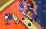 Sonic the Hedgehog ReAnimated - We're Hiding! Scene