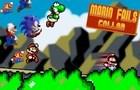 Mario Fails Collab!!