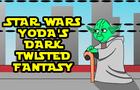 Star Wars: Episode 1.5 - Yoda's Dark Twisted Fantasy