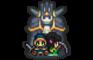 Mystera Legacy - Sandbox MMO