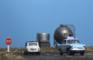 Tiny Cop Cars