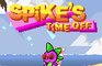 Spike's Time Off