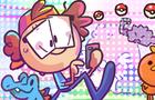 A Pokémon GO Cartoon