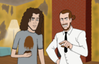 Game Grumps Animated - Every Kickstarter - by DanaJamesJones