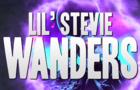 Lil' Stevie Wanders