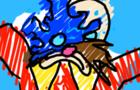 Sonic Seconds - Egg Bleach