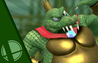King K. Rool: ULTIMATE Moveset?! - Got A Minute?