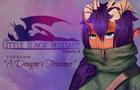 "The Little Black Bestiary: ""A Dragon's Treasure"""