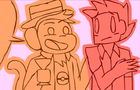 [Plenty of Mumkeys in the Trees] Mumkey Jones Semi-Animated Fanfic