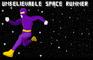 Unbelievable Space Runner