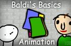 Baldi's Basics in Education and Learning, I think.