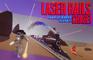 Laser Rails: Chase!