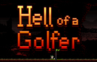 Hell of a Golfer