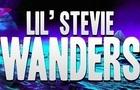 Lil' Stevie Wanders - Episode Three