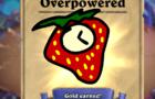 Strawberry's Strawful Quebst