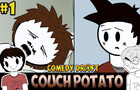Comedy Draft - Couch