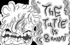 BILLFISH: The Tutie is Brown