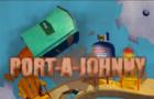 Port-A-Johnny