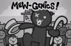 Mewgenics: The Ballad Of D. Claude Animated