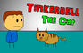 Tinkerbell the Cat